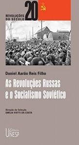 Baixar As revoluções russas e o socialismo soviético pdf, epub, eBook
