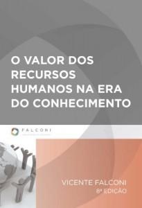 Baixar O Valor dos Recursos Humanos na era do Conhecimento: 1 pdf, epub, eBook