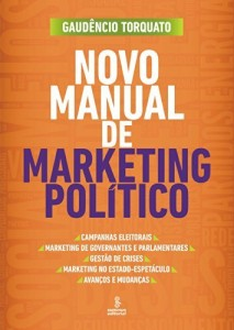 Baixar Novo manual de marketing político pdf, epub, eBook