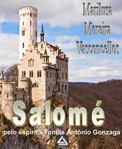 Baixar Salomé (coleção Tomas Antonio Gonzaga Livro 21) pdf, epub, eBook