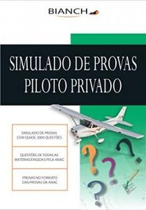 Baixar Simulado de Provas para Piloto Privado pdf, epub, ebook