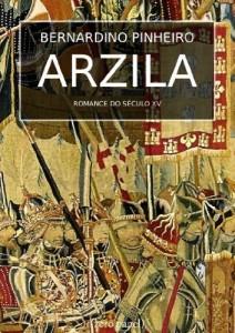 Baixar Arzila (romance histórico) pdf, epub, eBook