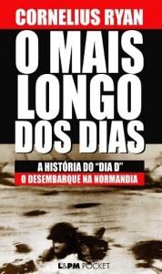 Baixar O mais longo dos dias: A história do dia D pdf, epub, eBook