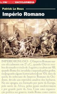 Baixar Império Romano pdf, epub, eBook