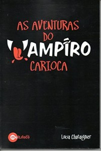Baixar as aventuras do vampiro carioca pdf, epub, eBook