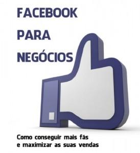 Baixar Facebook para Negócios: Como conseguir mais fãs e maximizar as suas vendas pdf, epub, ebook