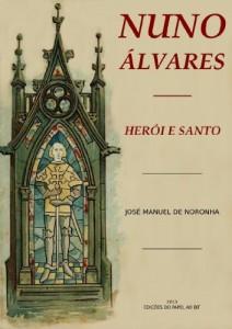 Baixar Nuno Álvares herói e santo pdf, epub, ebook