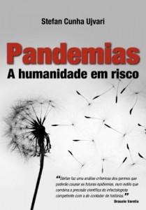 Baixar Pandemias: a humanidade em risco pdf, epub, eBook