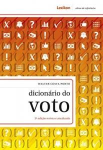 Baixar Dicionário do voto pdf, epub, eBook