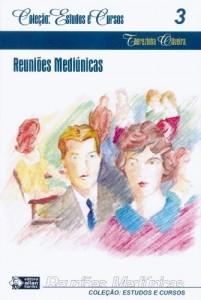 Baixar Reuniões Mediúnicas (Coleção Estudos e Cursos Livro 3) pdf, epub, eBook