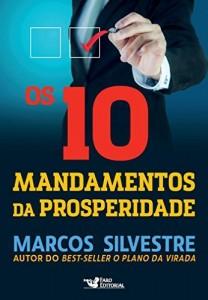 Baixar Os 10 mandamentos da prosperidade pdf, epub, eBook