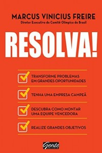 Baixar Resolva! pdf, epub, eBook