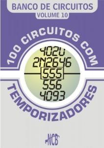 Baixar 100 Circuitos com Temporizadores pdf, epub, eBook