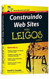 Baixar Construindo Web Sites Para Leigos – Tradução da 4ª Edição pdf, epub, eBook