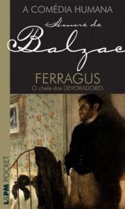 Baixar Ferragus – O Chefe dos Devoradores pdf, epub, eBook