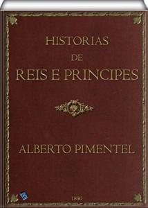 Baixar Historias de Reis e Principes pdf, epub, eBook