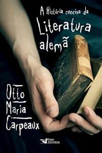Baixar A História concisa da Literatura alemã pdf, epub, eBook