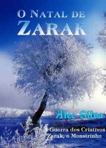 Baixar O Natal de Zarak pdf, epub, eBook