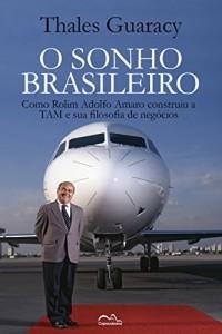 Baixar O Sonho Brasileiro pdf, epub, ebook