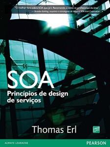 Baixar SOA: princípios de design de derviços pdf, epub, eBook