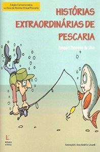 Baixar Histórias extraordinárias de pescarias pdf, epub, eBook