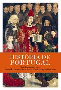 Baixar História de Portugal pdf, epub, eBook