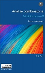 Baixar Análise combinatória: Princípios básicos II pdf, epub, eBook