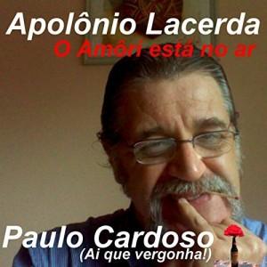 Baixar Apolônio Lacerda: O Amôri está no Ár pdf, epub, eBook