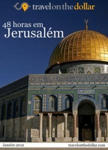 Baixar 48 horas em Jerusalém (48 Hours) pdf, epub, eBook