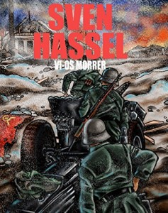 Baixar Vi-os morrer: Edição em português (Série guerra Sven Hassel) pdf, epub, eBook