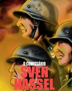Baixar O Comissário: Edição em português (Série guerra Sven Hassel) pdf, epub, eBook