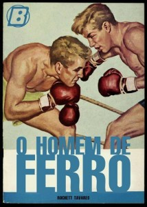 Baixar O Homem de Ferro pdf, epub, eBook