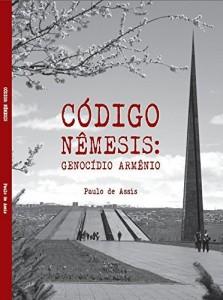 Baixar Código: Nêmesis: Genocídio Armênio pdf, epub, ebook