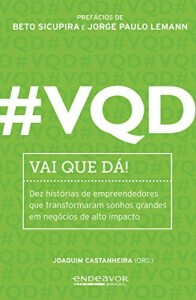 Baixar #VQD – Vai que Dá! pdf, epub, eBook