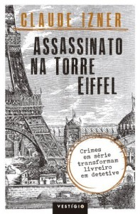 Baixar Assassinato na Torre Eiffel pdf, epub, eBook