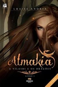 Baixar A vilashi e os Dragões (Almakia Livro 1) pdf, epub, ebook