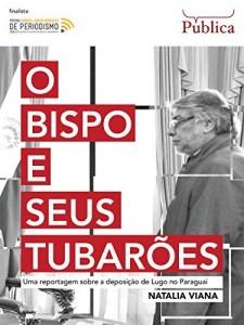 Baixar O Bispo e seus Tubarões pdf, epub, eBook