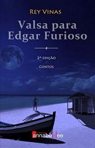 Baixar Valsa para Edgar Furioso pdf, epub, ebook