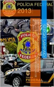 Baixar Concurso Polícia Federal PF 2014 – Agente Administrativo – Módulo de Administração de Recursos Materiais pdf, epub, eBook
