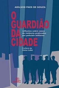 Baixar O Guardião da Cidade pdf, epub, eBook