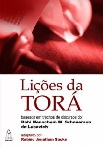 Baixar LIÇÕES DA TORÁ: 1 pdf, epub, ebook