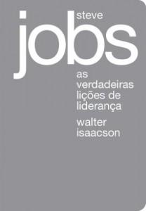 Baixar Steve Jobs: As verdadeiras lições de liderança pdf, epub, eBook