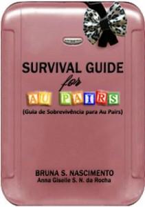 Baixar Guia de Sobrevivência para Au Pairs pdf, epub, ebook