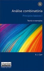 Baixar Análise combinatória: Princípios básicos I pdf, epub, eBook
