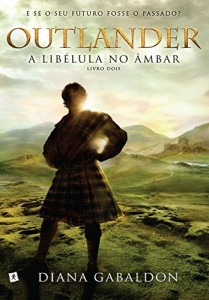 Baixar Outlander, a Libélula no Âmbar pdf, epub, eBook