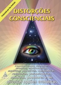 Baixar Distorções Conscienciais pdf, epub, eBook