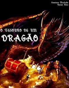 Baixar O Tesouro de Um Dragão pdf, epub, eBook