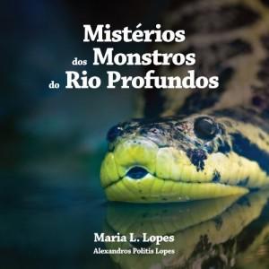 Baixar Mistérios dos Monstros do Rio Profundos (BrigthBrain Livro 2) pdf, epub, ebook