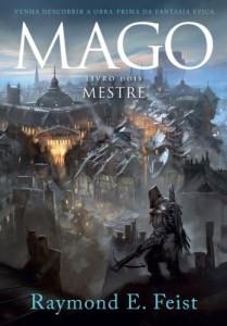 Baixar Mago – Mestre (A Saga do Mago Livro 2) pdf, epub, eBook