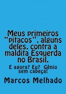"""Baixar Meus primeiros """"pitacos"""", alguns deles, contra a maldita Esquerda no Brasil. pdf, epub, ebook"""